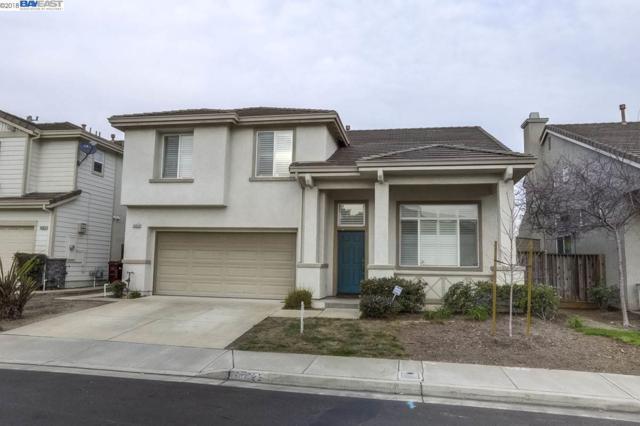 24922 Silverthorne Pl, Hayward, CA 94544 (#BE40811454) :: The Kulda Real Estate Group