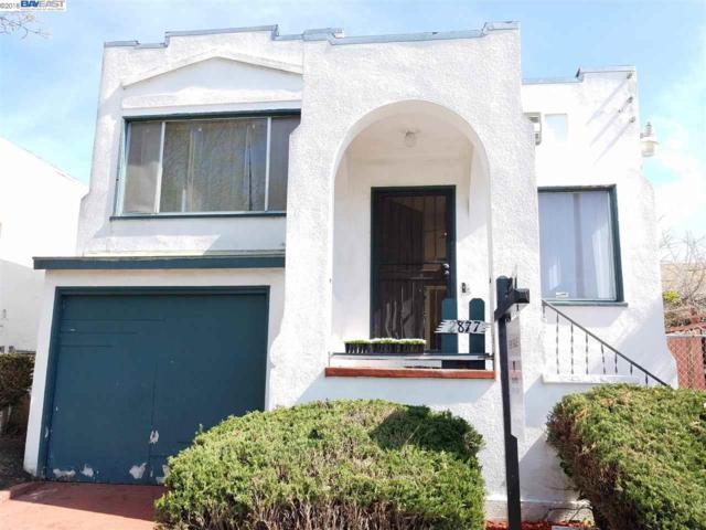 2877 Sacramento, Berkeley, CA 94702 (#BE40813539) :: The Dale Warfel Real Estate Network