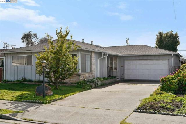 14171 Santiago Rd, San Leandro, CA 94577 (#BE40813707) :: von Kaenel Real Estate Group
