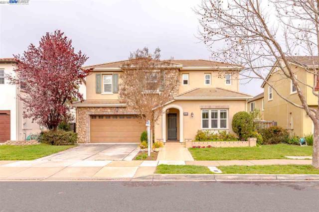4491 Martin St, Union City, CA 94587 (#BE40814565) :: Intero Real Estate