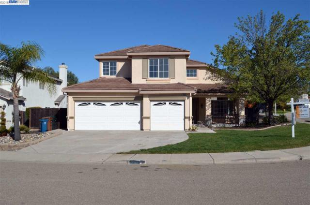 2332 Weston Ct, Antioch, CA 94531 (#BE40814903) :: The Kulda Real Estate Group