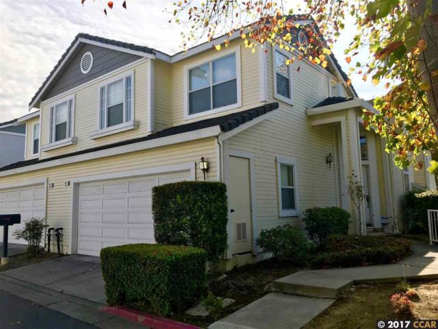 224 S Wildwood, Hercules, CA 94547 (#CC40802899) :: The Kulda Real Estate Group