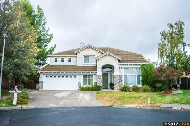 5304 Woodgrove Ct, Concord, CA 94521 (#CC40803542) :: The Kulda Real Estate Group