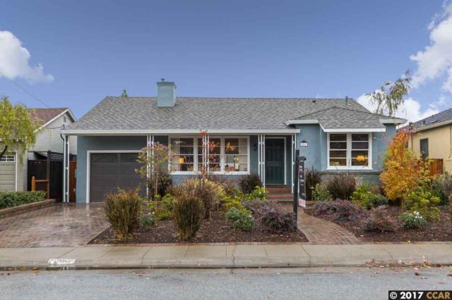 1501 Kalmia St, San Mateo, CA 94402 (#CC40804014) :: The Kulda Real Estate Group