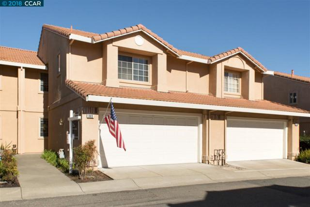 303 Camino Arroyo, Danville, CA 94506 (#CC40810627) :: The Kulda Real Estate Group