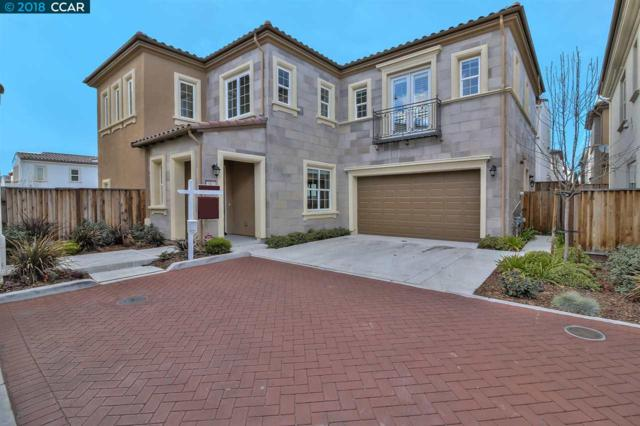 1421 Bayberry View Ln, San Ramon, CA 94582 (#CC40811022) :: The Kulda Real Estate Group