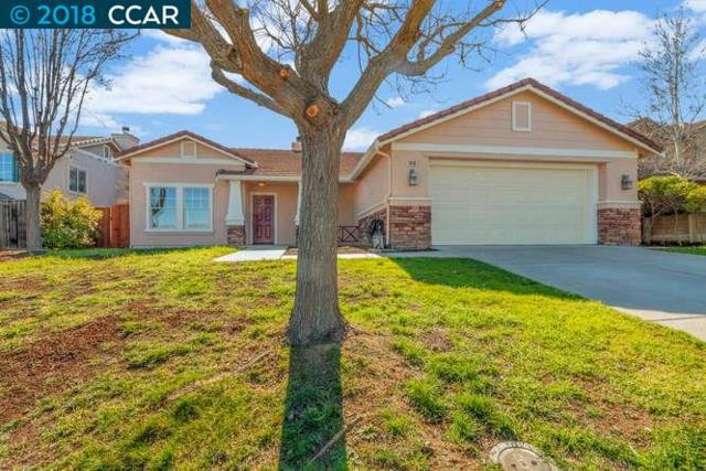 1416 Oak Haven Way, Antioch, CA 94531 (#CC40811180) :: The Goss Real Estate Group, Keller Williams Bay Area Estates