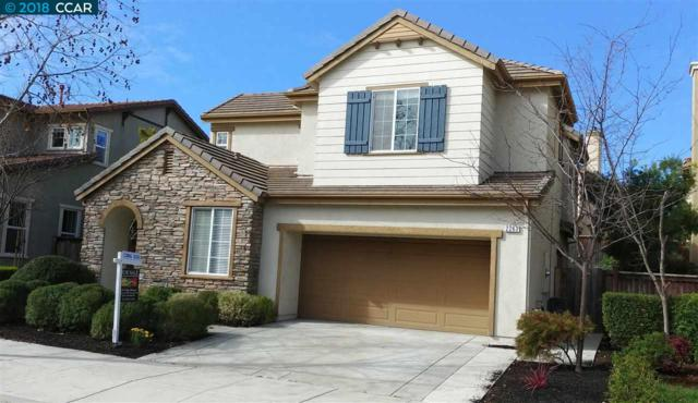 Keats Ln, San Ramon, CA 94582 (#CC40811267) :: The Kulda Real Estate Group
