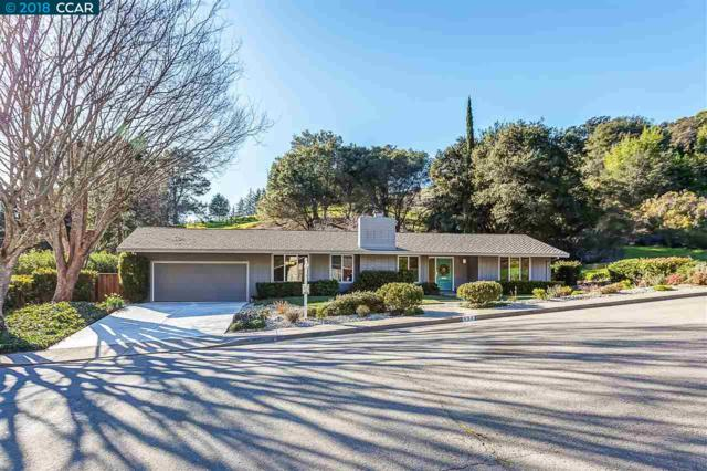 694 Camino Ricardo, Moraga, CA 94556 (#CC40811556) :: Brett Jennings Real Estate Experts