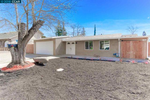 1850 Florence Ln, Concord, CA 94520 (#CC40813584) :: von Kaenel Real Estate Group