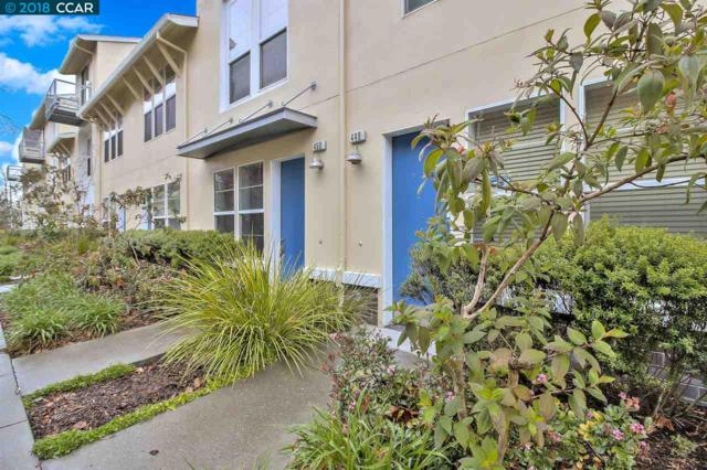 404 Marina Way, Richmond, CA 94801 (#CC40814380) :: The Dale Warfel Real Estate Network