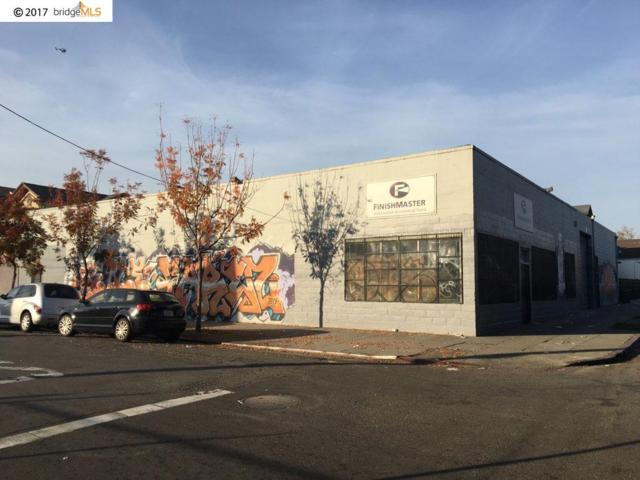 2303 Martin Luther King Jr Way, Oakland, CA 94612 (#EB40800338) :: The Dale Warfel Real Estate Network