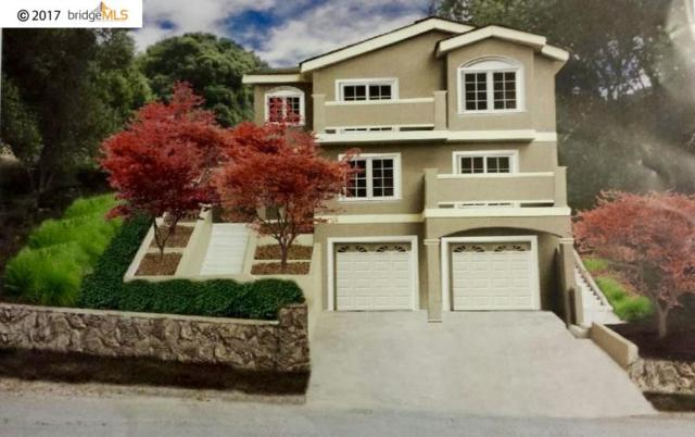 3330 Sarazen Ave, Oakland, CA 94605 (#EB40805565) :: Brett Jennings Real Estate Experts