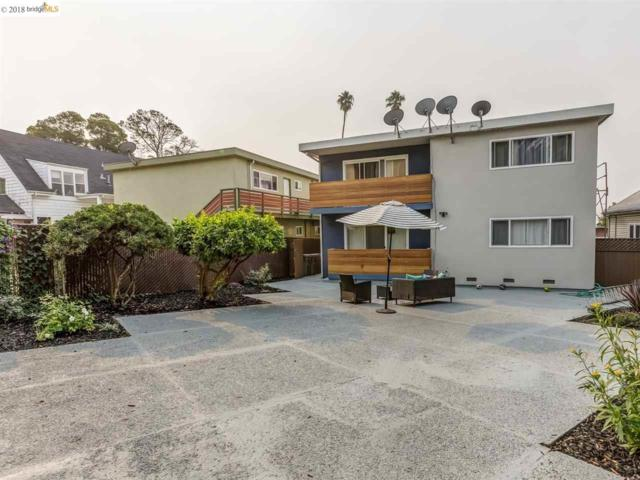 2440 Palmetto St, Oakland, CA 94602 (#EB40809574) :: The Kulda Real Estate Group