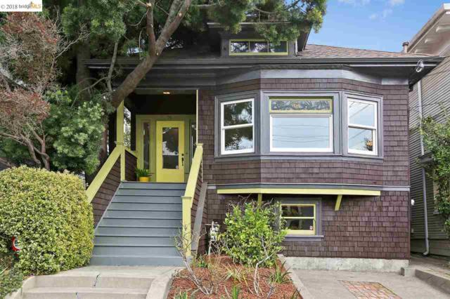 74 Hamilton Pl, Oakland, CA 94612 (#EB40810510) :: Astute Realty Inc