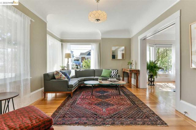 836 56Th St, Oakland, CA 94608 (#EB40811185) :: The Kulda Real Estate Group