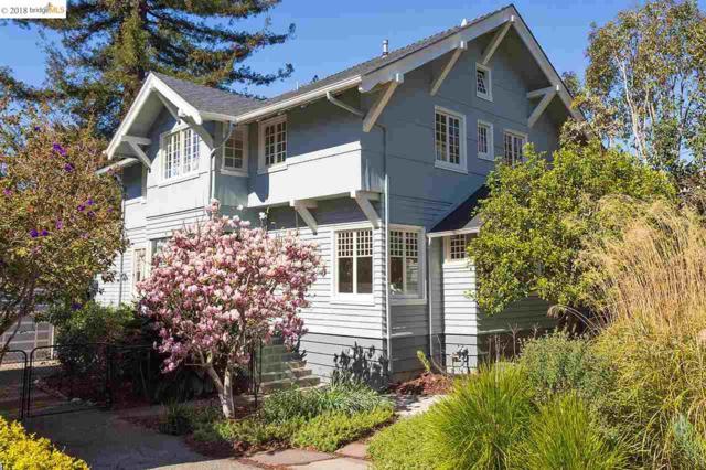 2908 Pine Avenue, Berkeley, CA 94705 (#EB40811302) :: The Kulda Real Estate Group