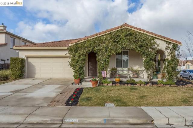 1021 Morning Glory Way, Oakley, CA 94561 (#EB40812399) :: von Kaenel Real Estate Group