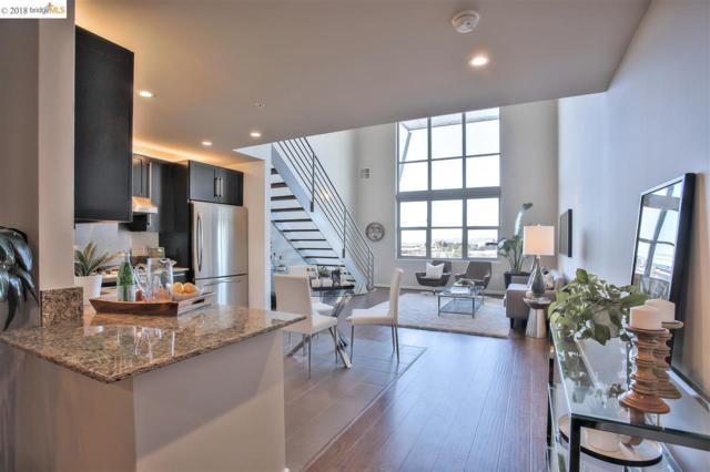 1001 46th St, Emeryville, CA 94608 (#EB40812925) :: Intero Real Estate