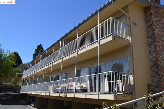 1993 El Dorado Ave, Berkeley, CA 94707 (#EB40813558) :: The Kulda Real Estate Group