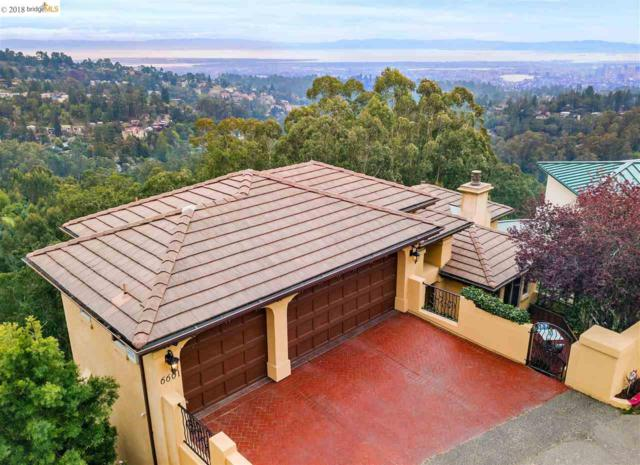 6601 Elverton Dr., Oakland, CA 94611 (#EB40813862) :: The Goss Real Estate Group, Keller Williams Bay Area Estates