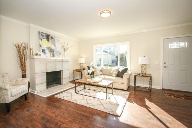 864 Crystal Springs Rd, San Bruno, CA 94066 (#ML81642436) :: The Gilmartin Group