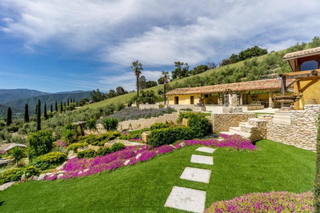 15488 Via La Gitana, Carmel Valley, CA 93924 (#ML81646106) :: The Goss Real Estate Group, Keller Williams Bay Area Estates