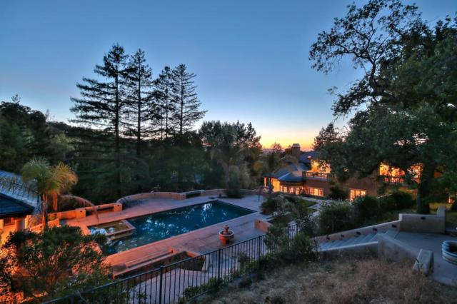 996 Laurel Glen Dr, Palo Alto, CA 94304 (#ML81651651) :: Brett Jennings Real Estate Experts