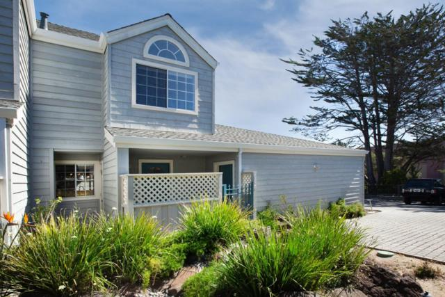 6825 Cypress Garden, Aptos, CA 95003 (#ML81651720) :: Michael Lavigne Real Estate Services