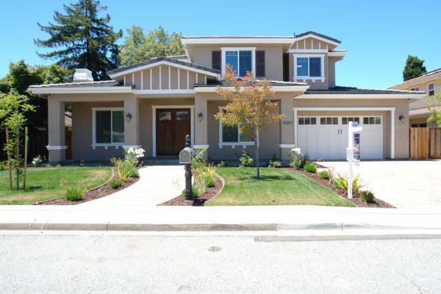 10257 Glencoe Dr, Cupertino, CA 95014 (#ML81655988) :: RE/MAX Real Estate Services