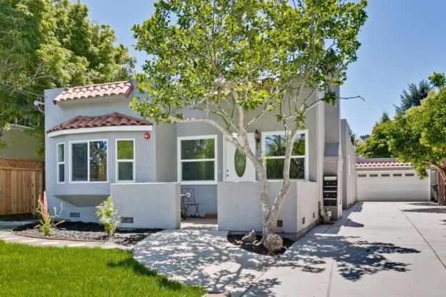 412 Villa Ter, San Mateo, CA 94401 (#ML81656090) :: The Gilmartin Group