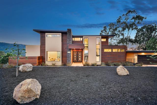 481 W Maple Way, Woodside, CA 94062 (#ML81656631) :: The Kulda Real Estate Group