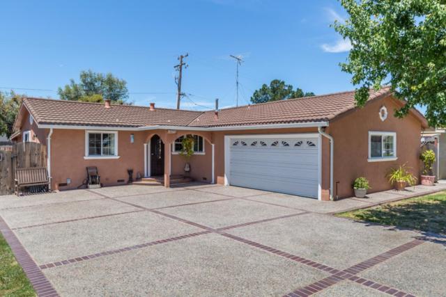 1735 Arizona Ave, Milpitas, CA 95035 (#ML81656655) :: The Goss Real Estate Group, Keller Williams Bay Area Estates