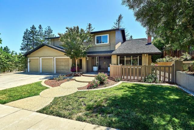 6742 Elwood Rd, San Jose, CA 95120 (#ML81656721) :: The Goss Real Estate Group, Keller Williams Bay Area Estates