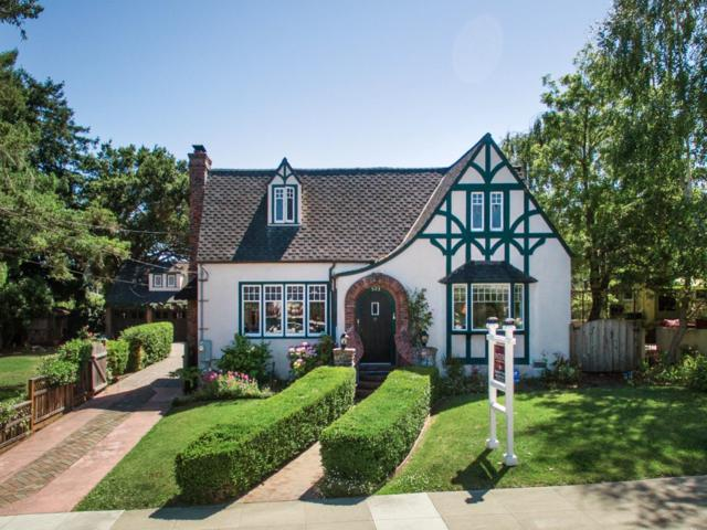 503 Van Ness Ave, Santa Cruz, CA 95060 (#ML81656803) :: Michael Lavigne Real Estate Services
