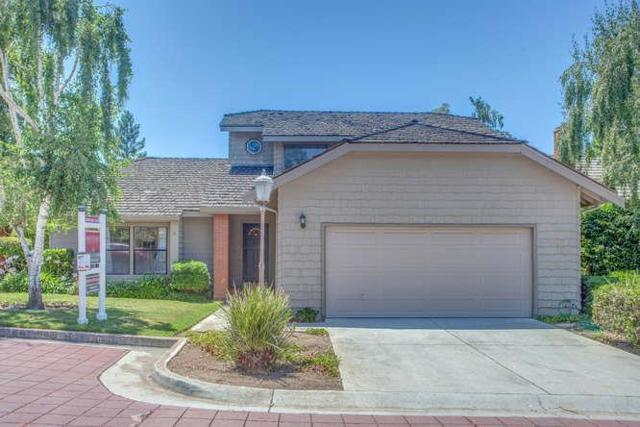 170 Shelley Ave, Campbell, CA 95008 (#ML81657021) :: RE/MAX Real Estate Services