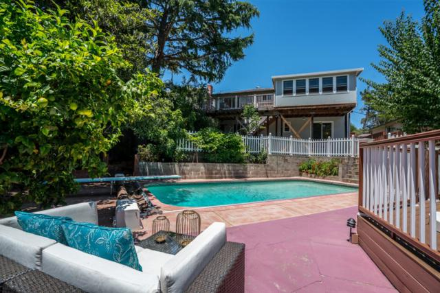 203 Clifton Ave, San Carlos, CA 94070 (#ML81657042) :: Brett Jennings Real Estate Experts