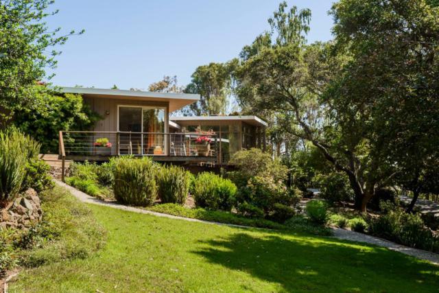 1440 San Raymundo Rd, Hillsborough, CA 94010 (#ML81657060) :: The Kulda Real Estate Group