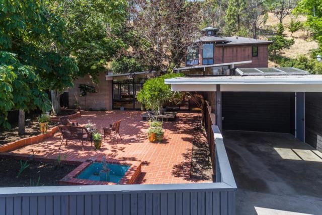 3135 Sunset Ter, San Mateo, CA 94403 (#ML81657066) :: The Gilmartin Group