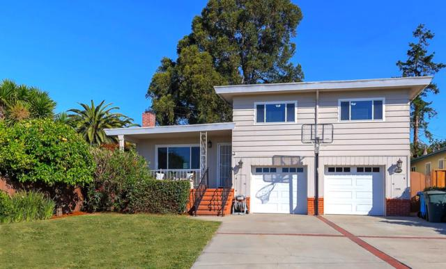 1605 Trollman Ave, San Mateo, CA 94401 (#ML81667090) :: The Gilmartin Group