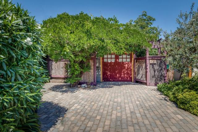 360 Fernando Ave, Palo Alto, CA 94306 (#ML81667163) :: Brett Jennings Real Estate Experts