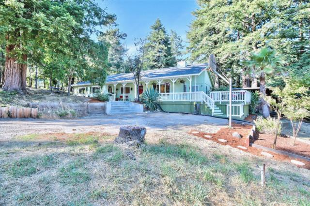 20 Hidden Meadow Ln, Scotts Valley, CA 95066 (#ML81667185) :: RE/MAX Real Estate Services