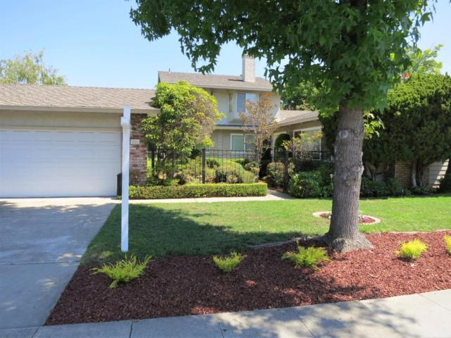123 Harwick Way, Sunnyvale, CA 94087 (#ML81667211) :: Brett Jennings Real Estate Experts