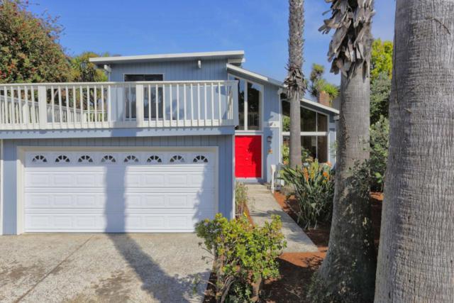 246 Chico Ave, Santa Cruz, CA 95060 (#ML81667304) :: Brett Jennings Real Estate Experts