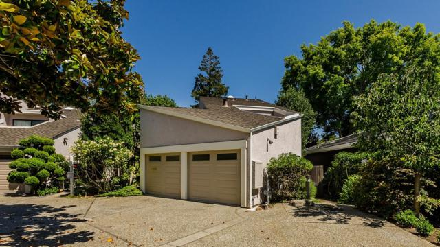 51 Baywood Ave, San Mateo, CA 94402 (#ML81667420) :: Carrington Real Estate Services