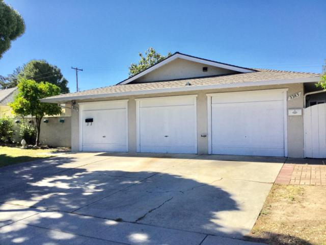 3385 Payne Ave, San Jose, CA 95117 (#ML81667494) :: RE/MAX Real Estate Services