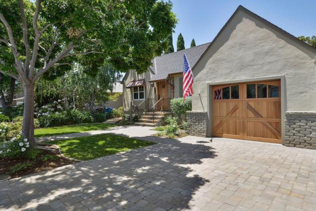 329 Poinsettia Ave, San Mateo, CA 94403 (#ML81667556) :: Carrington Real Estate Services