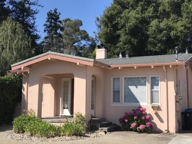 723 Linden Ave, Burlingame, CA 94010 (#ML81667651) :: The Kulda Real Estate Group
