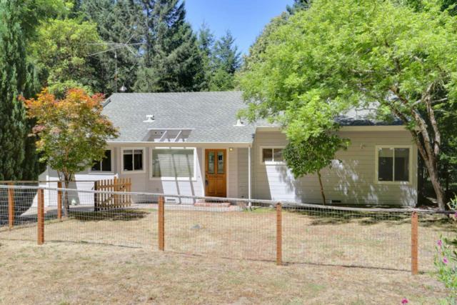 1020 Pine Flat Rd, Santa Cruz, CA 95060 (#ML81667739) :: Carrington Real Estate Services