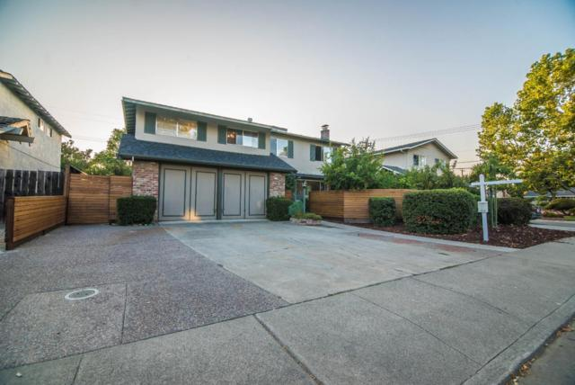 255 Branbury Dr, Campbell, CA 95008 (#ML81667821) :: RE/MAX Real Estate Services